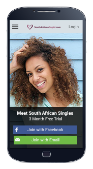 Cupid South Africa Hookup Culture In South